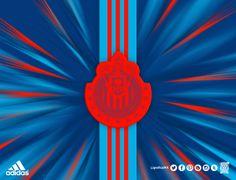 Chivas 2014 • LigraficaMX 150314CTG • Adidas · México