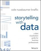 Booktopia has Storytelling with Data, A Data Visualization Guide for Business Professionals by Cole Nussbaumer Knaflic. Buy a discounted Paperback of Storytelling with Data online from Australia's leading online bookstore. Data Science, Science Des Données, Science Books, Computer Science, Effective Communication, Communication Skills, Types Of Graphs, Business Intelligence, Data Analytics