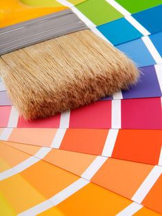 How To Select the Right Paint and Color For Your Home : Home Improvement : DIY Network