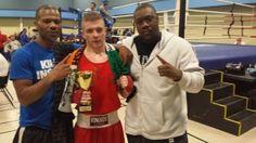 Congratulations to Donal O'Sullivan, out of BAM Niagara Boxing Club, for Winning the 2014 Brampton Cup in the 64-69 kg weight class. #donalosullivan #bramptoncup  Way to go T.E.A.M.  * Register for Classes: http://bamniagara.ca/class-sign-up @BAMNiagaraBox #bamniagara