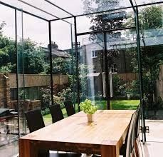 Image result for side return extension conservatory