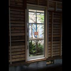 Junk_sweet_Garden_teftefさんの、シェードガーデン,階段前のホール,リノベーション,ヴィンテージ,古民家,ガーデニング,パウダールーム,のお部屋写真