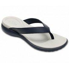 1b44d1e92 Ladies Capri V Flip Flop