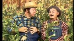 HEE HAW GANG, via YouTube.