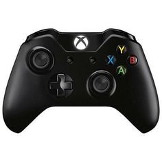 Xbox One Wrl Ctrl W/pnc