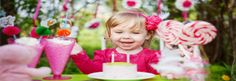 Are you planning a birthday party for the special little girl in your life? We 10 smart party ideas for your little one.