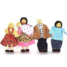 A Família esta toda reunida, tem o papai, a mamãe, as crianças e o bebezinho. todos vestidos com roupinha de algodão e…
