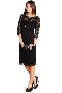 Stylish Dressing After 50 | Style over 50. In the spotlight: Marks and Spencer Dresses with ...