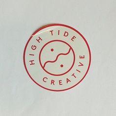 Studio Visit treats at @High Tide NYC