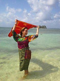 Eva Hernandez - Panama #visiontravel #vivelo #venviveloconmigo #tourism #travel #networkmarketing #lifestyle
