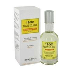 1902 Natural by Berdoues Eau De Cologne Spray 3.3 oz by Berdoues. $23.86. Allof theproductsshowcased throughoutare100%OriginalBrand Names.. Please refer to the title for the exact description of the item. 100% SATISFACTION GUARANTEED. 1902 Natural by Berdoues Eau De Cologne Spray 3.3 oz