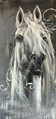 Horses, Animals, Artist, Paint, Animales, Animaux, Animal, Animais, Horse