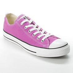 f082fe089ae3 Converse Chuck Taylor All-Star Shoes in Orchid Purple....my newest