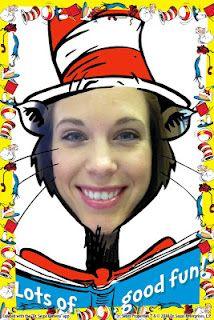 The Techy Teacher: CAT CAM - iPhone App for Dr. Seuss Week!!
