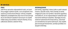 Harvard Business Review Polska - Zaangażowani pracownicy