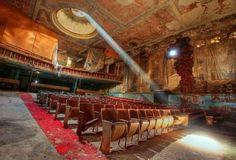 Cinema decay