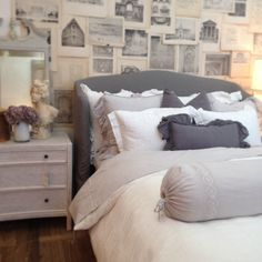 bella Notte linens at simple things furniture in fort worth