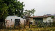 PUEBLOS FANTASMAS Y REACOMODO MINERO EN LA SIERRA MICHOACANA