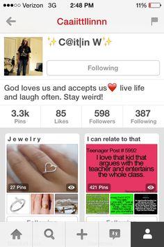 Follow @✨C@it in W✨