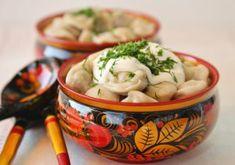 Russische Tradition kann so köstlich sein. Pelmeni sind ein Klassiker, den man probiert haben muss.