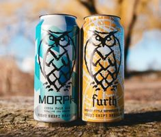 mybeerbuzz.com - Bringing Good Beers & Good People Together...: Night Shift Adding New Morph and Furth Cans