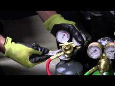 How To Safely Set Up a Propane / Oxygen Torch with Rio Grande's Mark Nelson