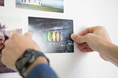 Använd dina bilder på ett helt nytt sätt. Beställ fotoframkallning hos Önskefoto och dekorera ditt hem som du vill.