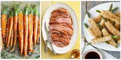 Our traditional Easter dinnerrecipeswill help to make yourcelebration truly special.