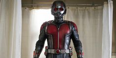 ant man test footage - Buscar con Google
