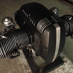 Dark Boxer engine.
