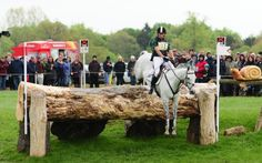 Barbury Horse Trials