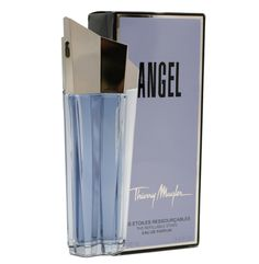 Angel Perfume by Thierry Mugler Eau De Parfum Spray . / 100 Ml Refillable for Women