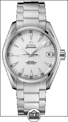 48b0a6cbb03 Omega Aqua Terra 231.10.39.21.54.001 Fine Watches