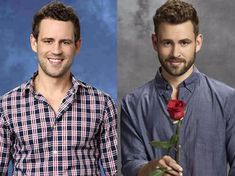 nick viall plastic surgery - Google Search