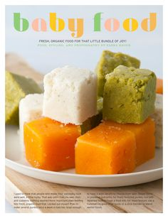 awesome baby food recipes