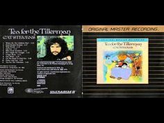 Cat Stevens-Tea for the Tillerman [Full Album] 1970. One of my all-time favorites.