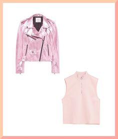 707498296ee651 Women s Nivo Winona Sleeveless Polo Pink Mist X-Large