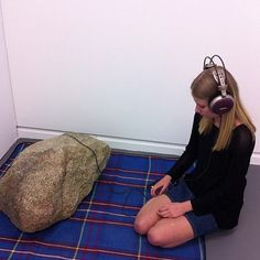 """""""i only listen to hard rock"""""""