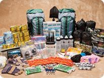 Emergency Preparedness | First Aid Emergency Kits and 72 Hour Kits - I am going to spend far too much money on this site...