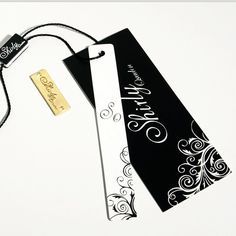 Professional Custom 100% Kraft paper Clothing tag/Hang Tag/Favor Tags/Gift Tag-in Garment Tags from Apparel & Accessories on Aliexpress.com