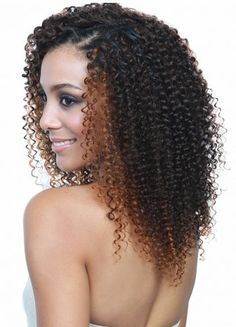 43 Best Jerry Curl Styles Images Haircuts Short Curls Natural Curls