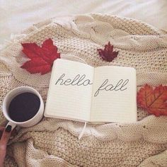 Fall Cozy | Tumblr