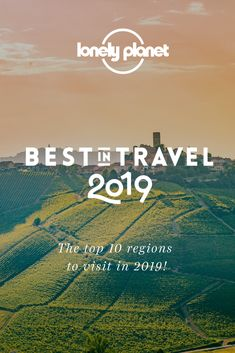 The top regions to visit in as chosen by our experts! Best Places To Travel, Cool Places To Visit, Places To Go, Our Adventure Book, Adventure Travel, Top Countries To Visit, Travel Guides, Travel Tips, Travel And Tourism
