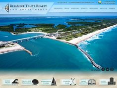 Want to live in Melbourne Beach FL? Go to our new website to see properties in that area and be contacted by one of our awesome real estate professionals! Melbourne Florida, Melbourne Beach, The Places Youll Go, Great Places, Places To See, Vero Beach, Ocean Beach, Global Real Estate, Johns Island