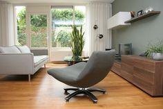 Coco stoel van DYYK @desginwonen.com Foto: Irma Sanders