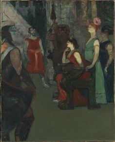 herzogtum-sachsen-weissenfels: Henri de Toulouse-Lautrec... (ALONGTIMEALONE)