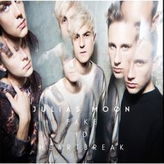 Fake Id Heartbreak (Vinyl LP)