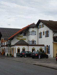 Schwangau Bayern