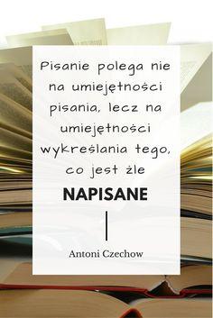A jak poprawia książki wydawca? Zapoznaj się z artykułem: http://jaknapisacksiazke.pl/jak-tworzymy-ksiazki/