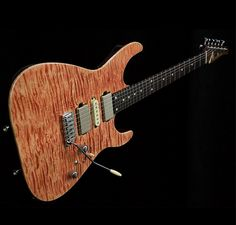 Tom Anderson Guitars